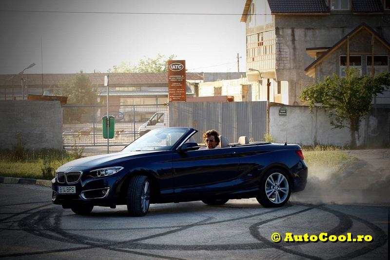 BMW 220 d-5
