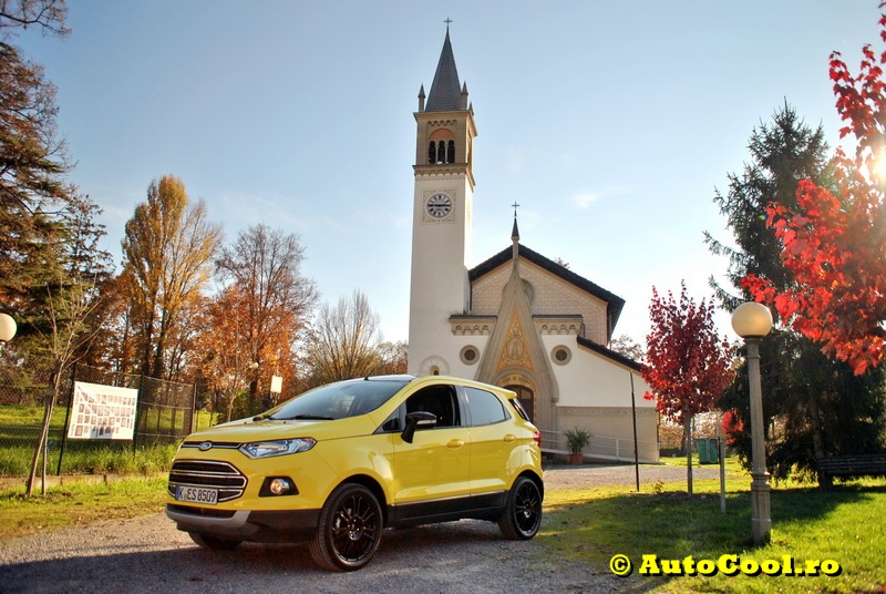 Ford Eco Sport 056