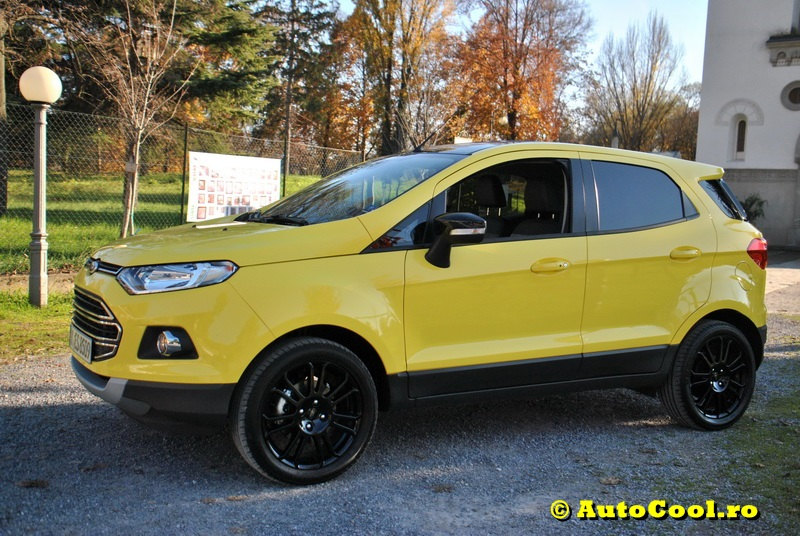 Ford Eco Sport 073