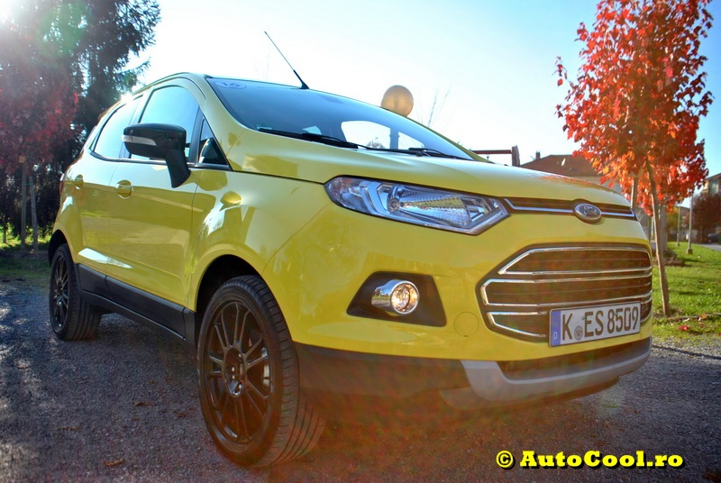 Ford Eco Sport 081