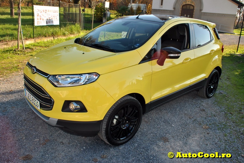 Ford Eco Sport 088