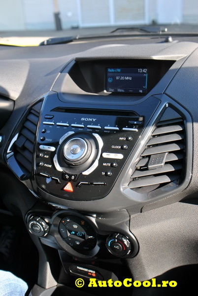 Ford Eco Sport 200