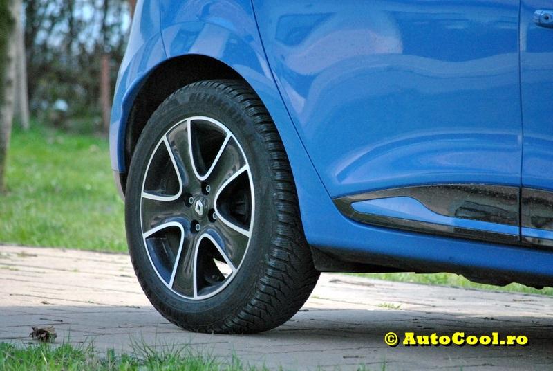Renault Clio TCe EDC 007