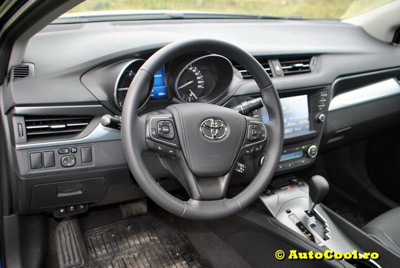Toyota Avensis 2015_7
