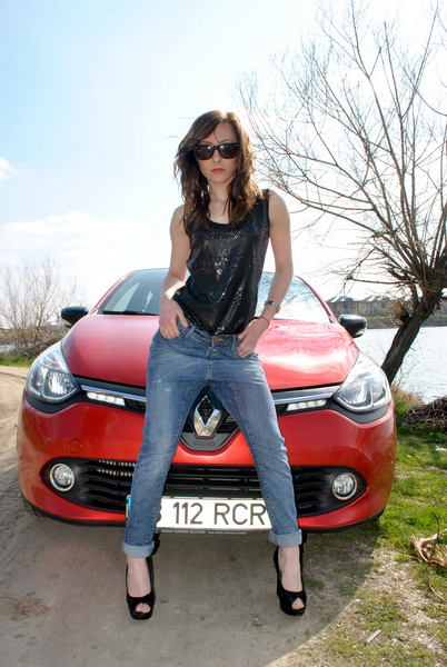 Clio Cool