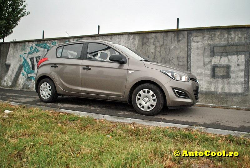 Hyundai i20 1.1 CRDi – Interesant