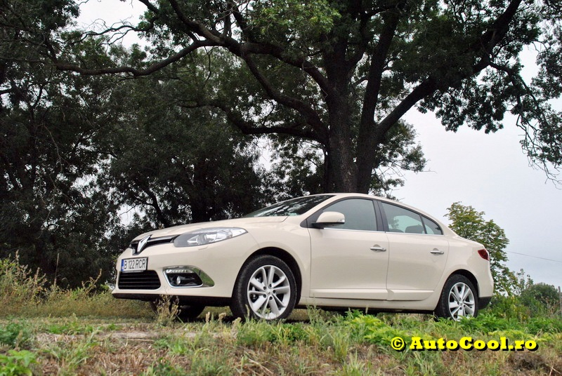 DRIVE TEST: Renault Fluence CVT X-Tronic