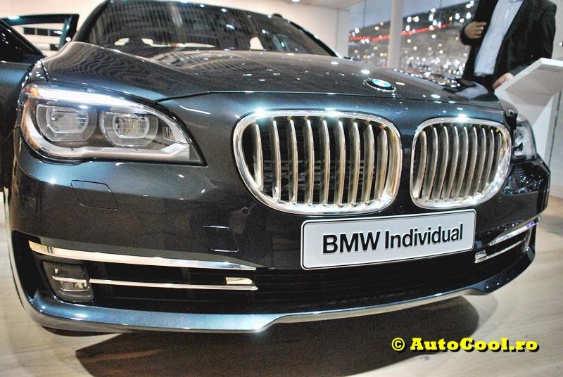 BMW Individual 760Li Sterling