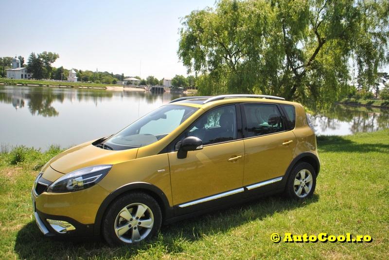 Renault Scenic X-Mod