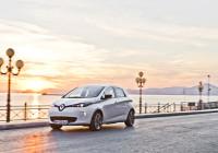 Renault ZOE, 100% electric, este disponibil de astăzi în România