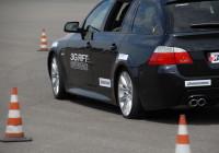 Tehnologia Run-Flat de la Bridgestone