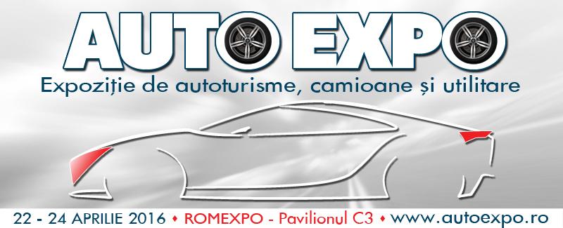 800 x 300 px - AutoExpo ro