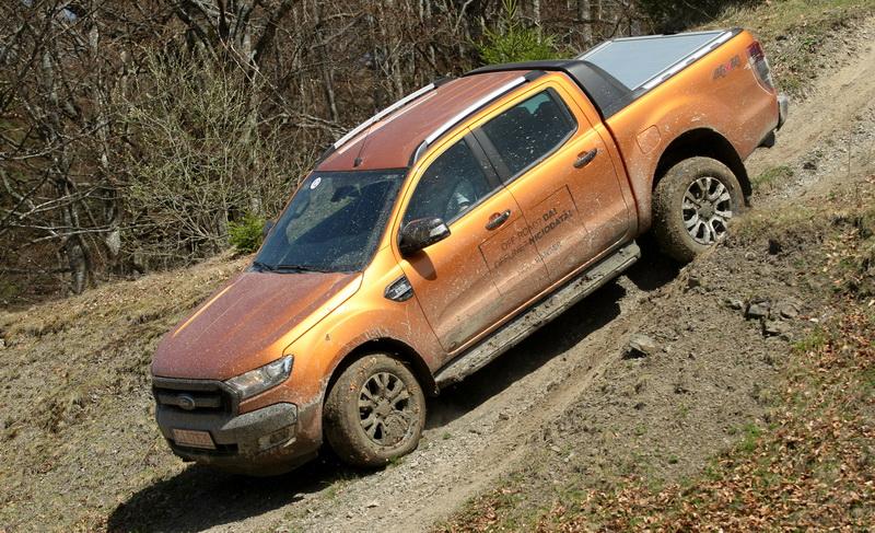 Ford Ranger 118