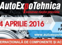 Autoexpotehnica 2016
