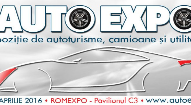 Auto Expo 2016