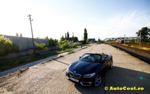 FOTO: BMW 220d Cabriolet