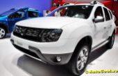 Dacia Duster îi supără pe britanici