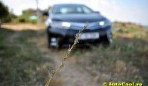 Toyota Corolla – Amănunte care contează!