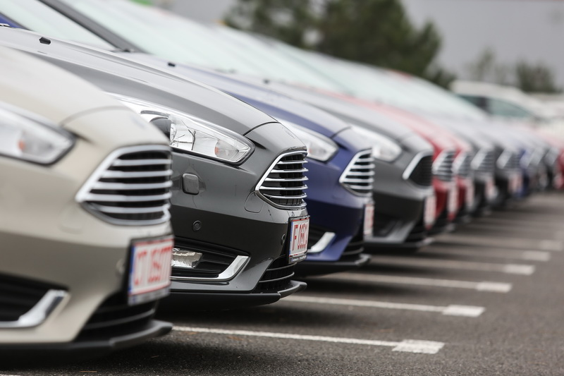 Noul Ford Focus, disponibil in Romania