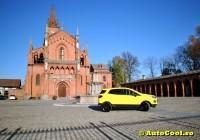 Ford Eco Sport – primele impresii